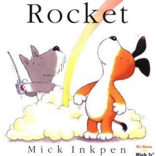 【听故事学英语】《小奇波之火箭Little Kippers - Rocket》