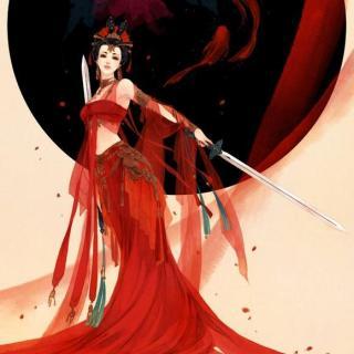 【这又是树洞】我们服最犀利的藏剑是个妹子,我要沉迷了(1)