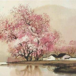 《老家的树》【台湾】郭枫🎵