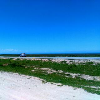 【走在路上】青海湖—青海湖的博大之美