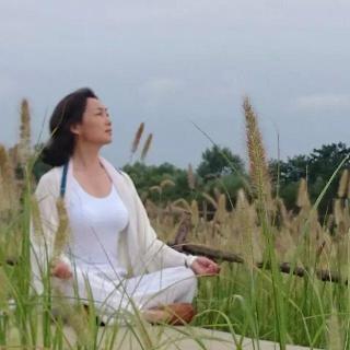 灵儿老师的瑜伽休息术  播读:灵儿老师