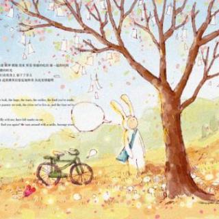 枕边物语第九夜-猫的树