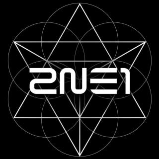【翻唱】2ne1-Crush Solo Full ver
