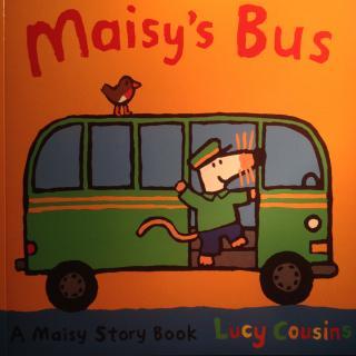 20151028Maisy's Bus
