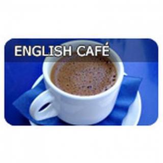 【2015-11-04,三】English Café 527