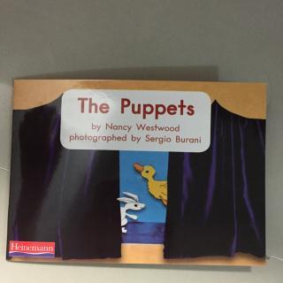 the puppets(海尼曼)