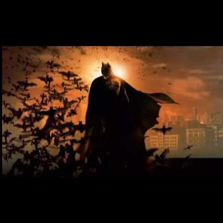 然而巴黎没有蝙蝠侠