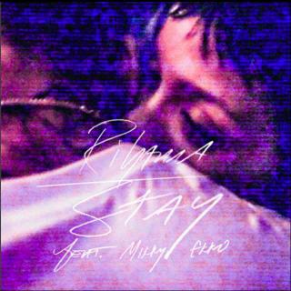 Stay-Rihanna