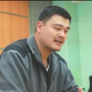 【现场传真】姚明:中国足球应怎么向篮球学习