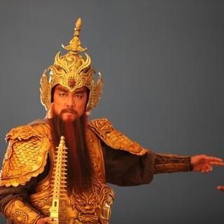 托塔李天王的塔是从哪儿来的?