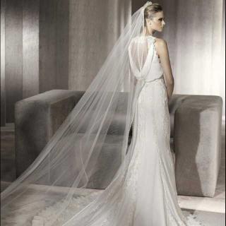 太阳——《wedding dress》
