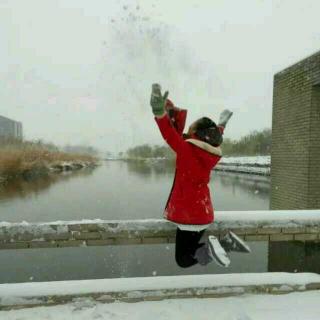 下雪了11.21