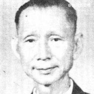 跟毛主席齐名的红军第一叛将,49年投降想见林彪,没门!