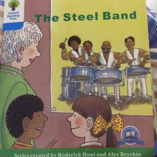 ORT3-The Steel Band