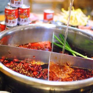 分分钟带你走遍成都重庆的那些美食
