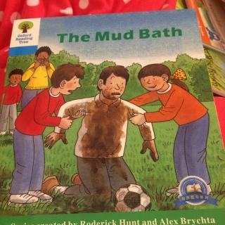 ORT3-The Mud Bath