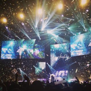 """One Fine Day"" Live at BUDOKAN 纯音频分享part1"
