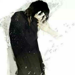 不许哭『3』by大冰