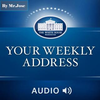 your weekly address-20151114