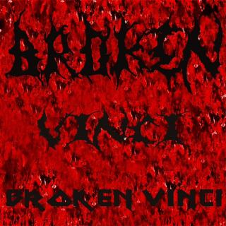 Melodic Death Metal-破碎的达芬奇电台(第二期)终于回归摇滚了
