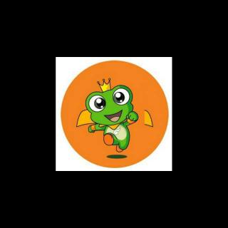 《请给青蛙一个吻》