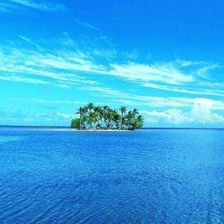 (催眠3D音乐)孤岛