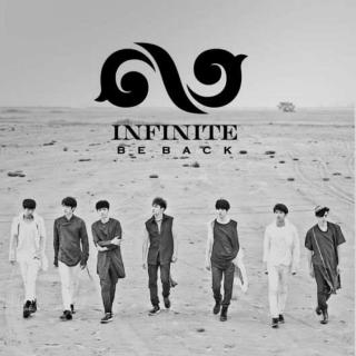 Infinite-Paradise