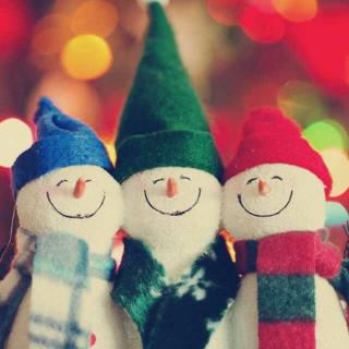 优才英语秀-A Hot Christmas-Emily王斐璠