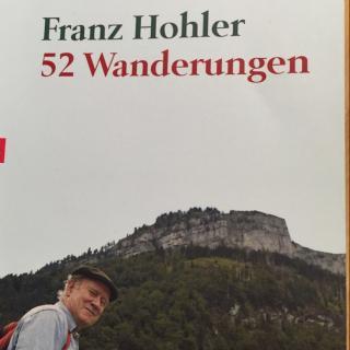 Sihlaufwärts(1/2)《52 Wanderungen》(Franz Hohler)