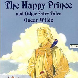 【小故事】The Happy Prince-Oscar Wilde 1 of 2