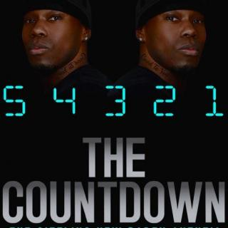 THE COUNT DOWN——Cameen