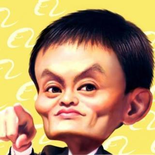 马云2016演讲视频马云对话吴小莉做小企业很幸福