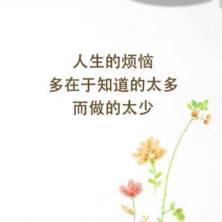《你为什么要努力》文/王远成