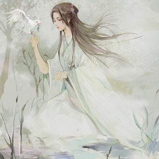Vol.5 雪国佳人