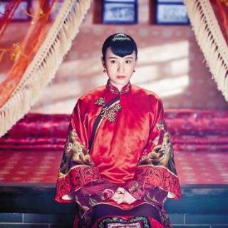 时光镜  《少帅》中那个被辜负的于凤至爱了一辈子—李筱懿