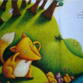绘本故事——《狐狸爸爸鸭儿子》