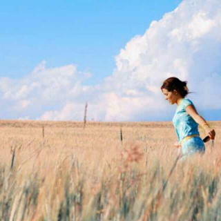 每个生命最重要的事,就是不断自我强大