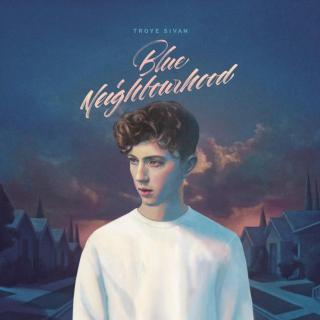 Troyesivan-for him (feat. Allday)