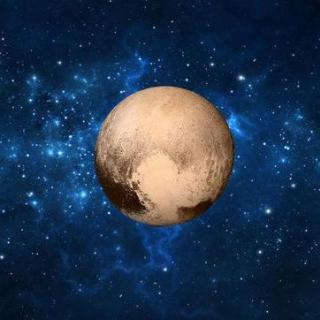 第一章 之六 冥王星与四种灵魂演化的进程