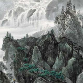 【古筝】高山流水 项斯华