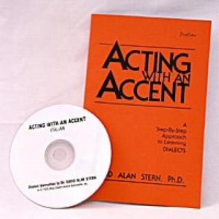 Acting With An Accent - Standard British - Lesson 2B