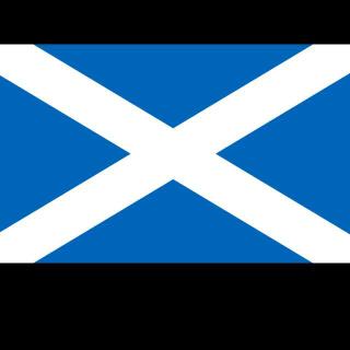 苏格兰三步舞曲