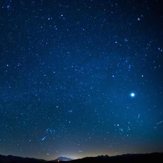 英文版 夜空中最亮的星,一样好听哭!!!小伙太有才了!