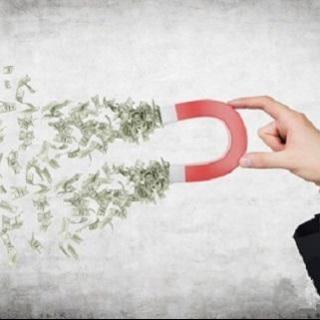 【吸引力法则】为什么你总是吸引不到金钱财富?