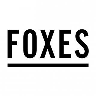 新专速递 All I Need(别无所求) - Foxes