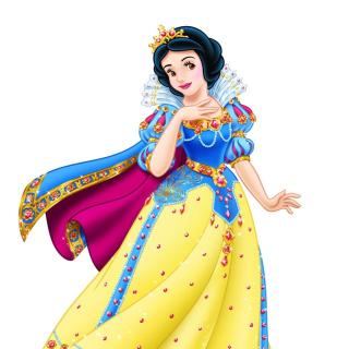 【将麻讲故事】(0岁+)白雪公主