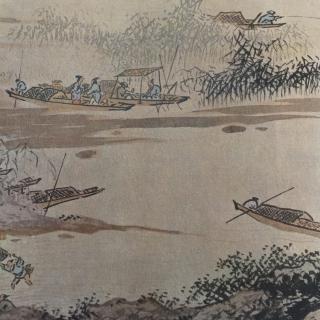 《图说中国绘画史》第12集: 明初画院及浙派
