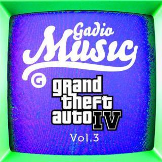 《GTA IV音乐选辑》 Vol.3 Gadio Music Vol.28 开播!