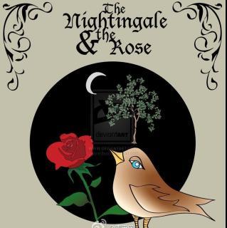 夜莺与玫瑰第二章