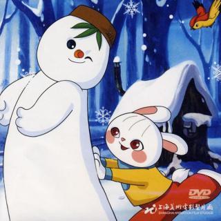 【经典故事】雪孩子